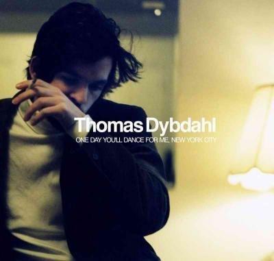 THOMAS DYBDAHL / MARIE MODIANO