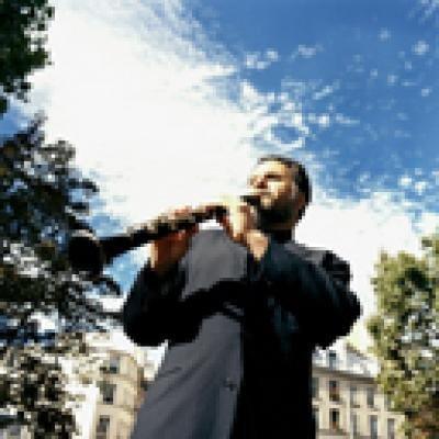 DAVID KRAKAUER (bose blue note festival)