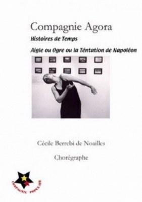 Carte blanche choregraphique a Cecile Berribi