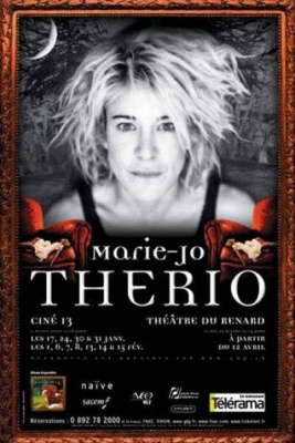 MARIE-JO THERIO