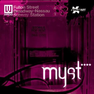 MYST featuring Stalwart !