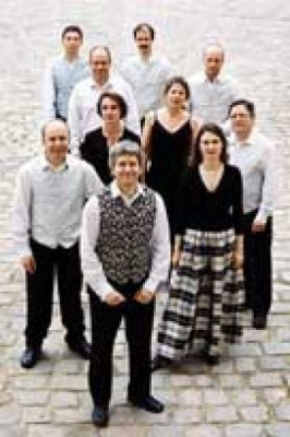 Orchestre des Folies Françoises