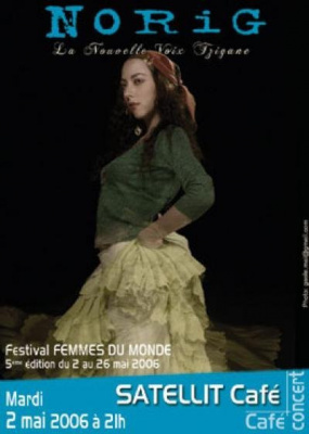 NORIG (festival femmes du monde)