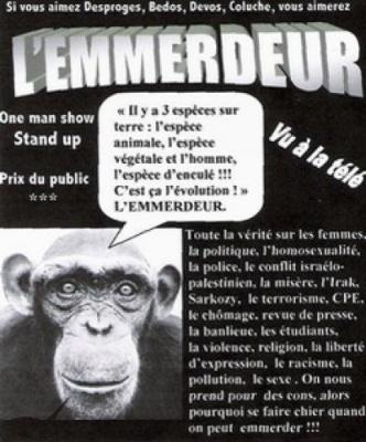 L EMMERDEUR