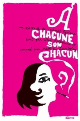 A Chacune  son Chacun