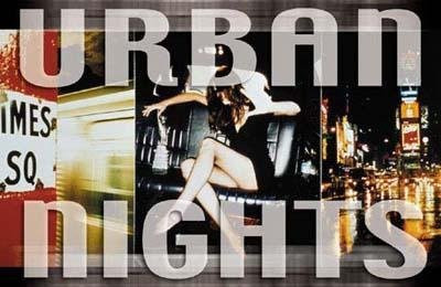 Urban-Nights : Chill Out Party !