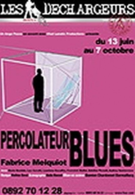 Percolateur Blues
