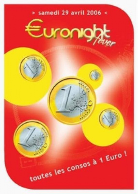 Euro Night Fever