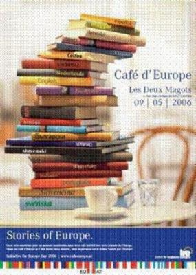 La journee de l Europe