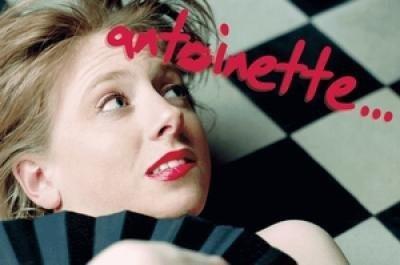 Antoinette...