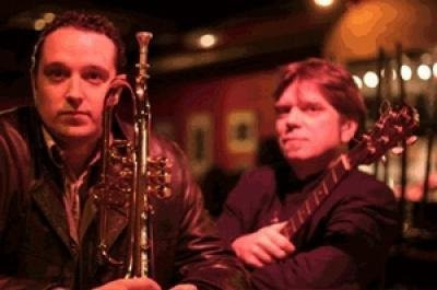 Alex TASSEL & Christian BRUN Duo