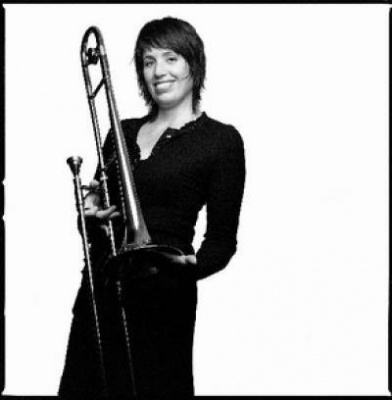 Sarah MORROW  Volatile Quartet