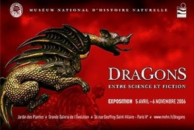 Dragons, entre science et fiction