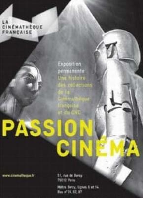 Cinémathèque Francaise