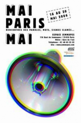 MAI PARIS MAI