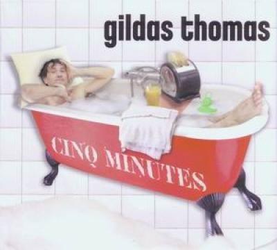 GILDAS THOMAS