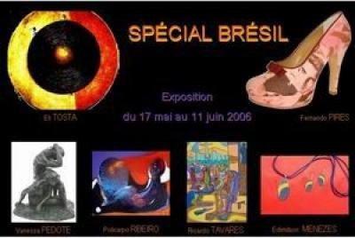 SPECIAL BRESIL