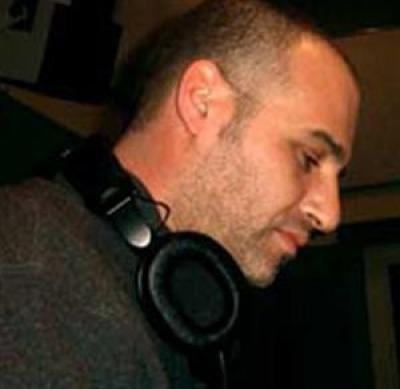DJ SET KANTES