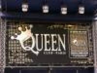 In queen we dance