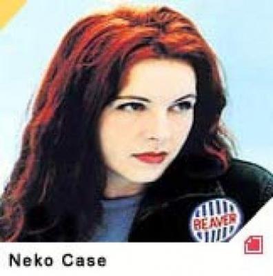 NEKO CASE + CATHERINE IRWIN