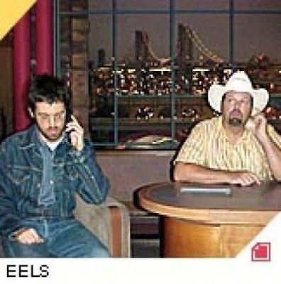 EELS + SMOOSH