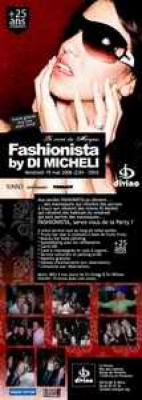 fashionista by di micheli