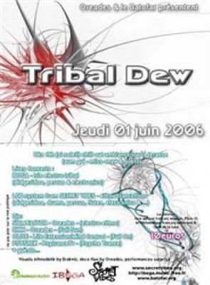 TRIBAL DEW