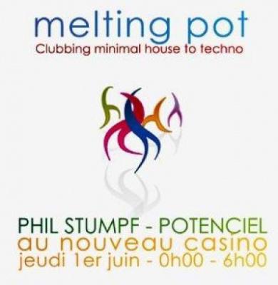 POTENCIEL / PHIL STUMPF