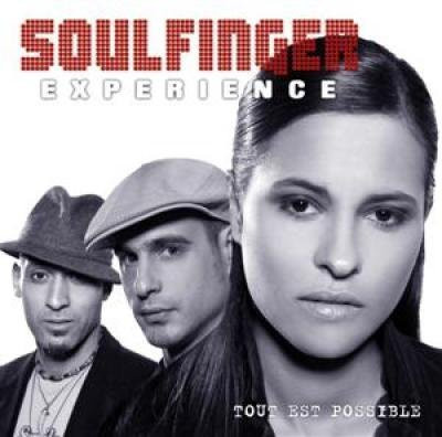 SOULFINGER EXPERIENCE