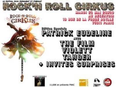 ROCK'N ROLL CIRKUS