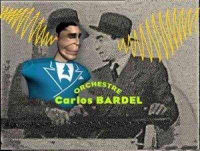 Orchestre Carlos Bardel
