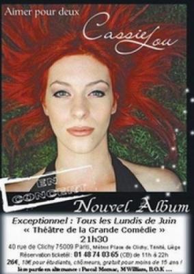 Cassie Lou