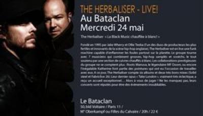 THE HERBALISER