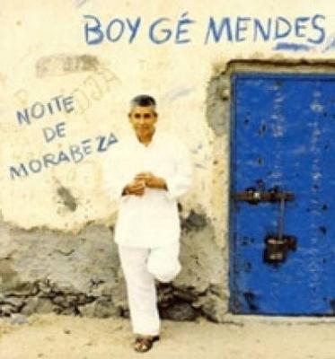 BOY GE MENDES
