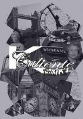"K-LIENTE ""SPECIAL LONDON"" @ MAXIM'S"