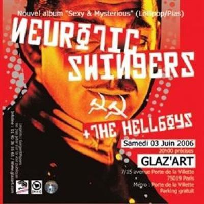 NEUROTIC SWINGERS