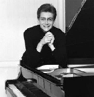 Henri Bonamy, piano