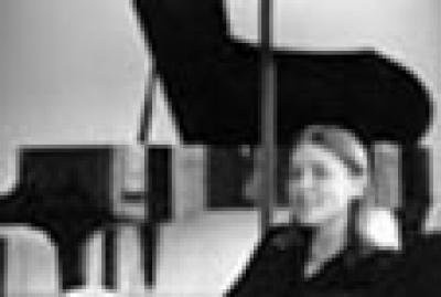Hortense Cartier-Bresson, piano et Philippe Racine, flûte