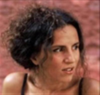 Racha Arodaky, piano