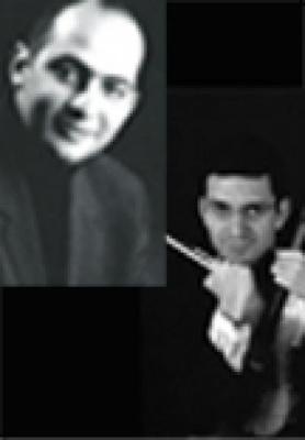 David Haroutunian, violon, Guigla Katsarava, Piano