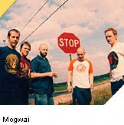 MOGWAI*