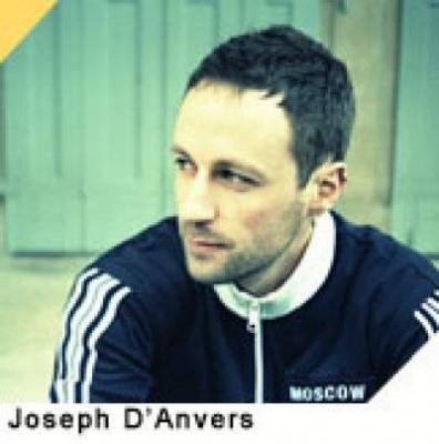JOSEPH D'ANVERS*