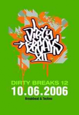 <br /> DIRTY BREAKS