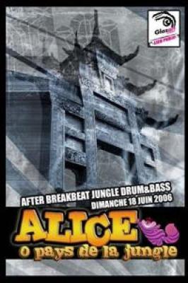 ALICE AU PAYS DE LA JUNGLE (after)