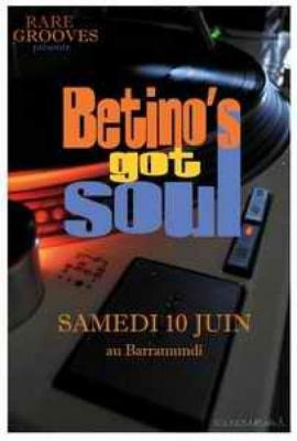 Betino's Got Soul