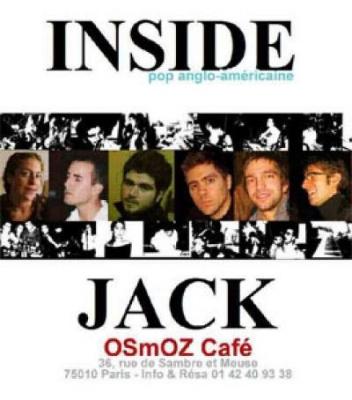 Inside Jack (pop anglo-américaine)