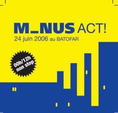 M_NUS ACT!