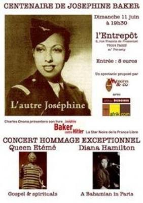 L'autre Joséphine
