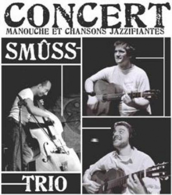 Smuss Trio