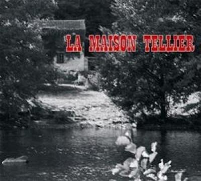 LA MAISON TELLIER (Folk/Pop)